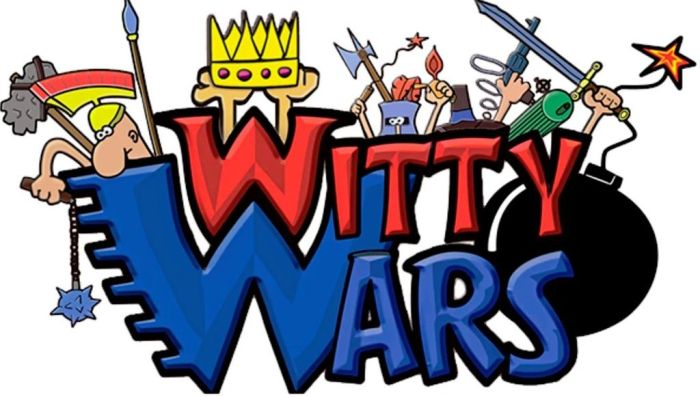 Witty Wars