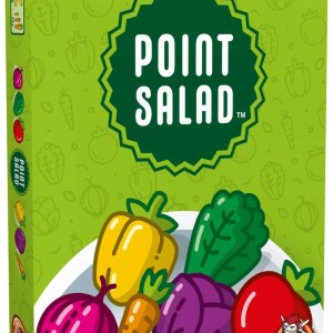 Cover Salad