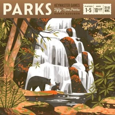 Parks (EN)