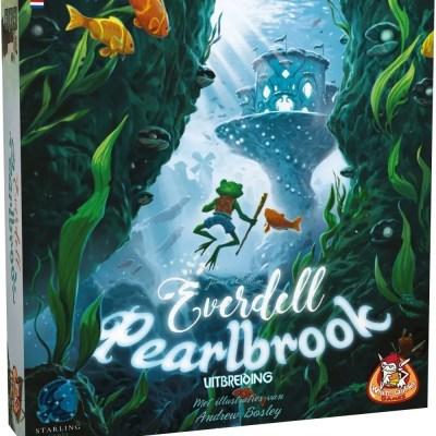Everdell Pearlbrook uitbreiding (NL)