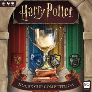 Harry Potter: House Cup Competition (EN)