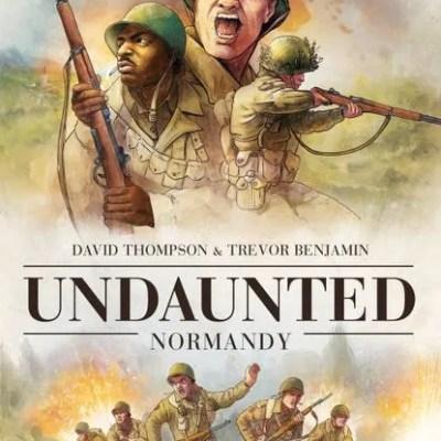 Undaunted Normandy (EN)