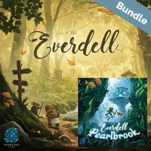 Everdell + Pearlbrook (NL)