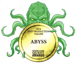 Abyss Best Production Values