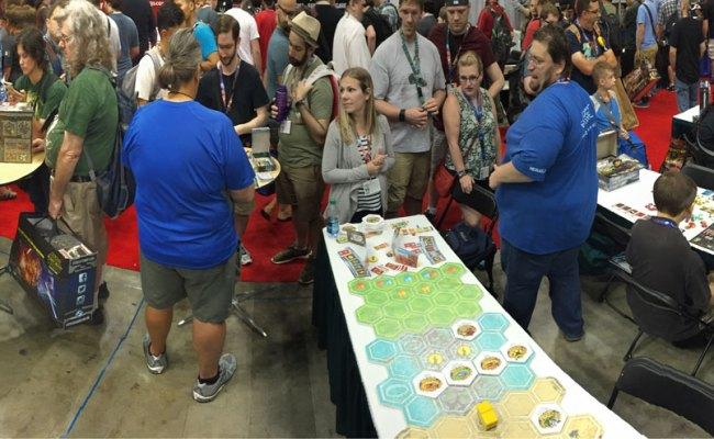 Gen Con 2016 Recap Part 3 A Look Forward Board Game Quest