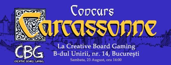 Carcassonne798 non-saptamanal
