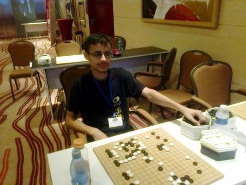 Congresul European de GO 2014 performante jucatori romani medalii