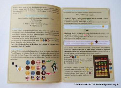 Greierele si Furnica-Prezentarea detaliata a componentelor unboxing_521