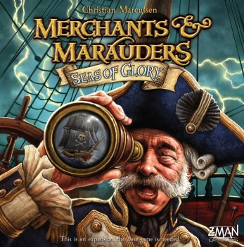 Merchants and Marauders Seas of Glory