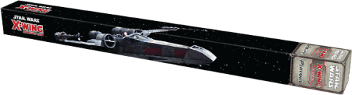 Playmat-uri pentru Star Wars X-Wing si Star Wars Armada 1