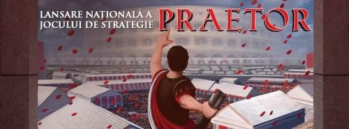 Praetor_lansare_nationala
