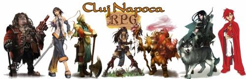 RPG august 2013 cluj