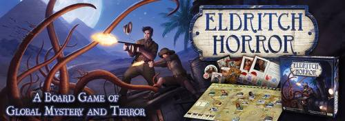 eldritch horror time