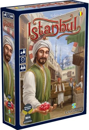 istambul coperta 3d