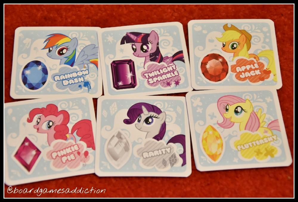 Kucyki z My Little Pony