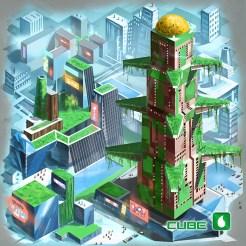 10 - Eco - Cube - kafel