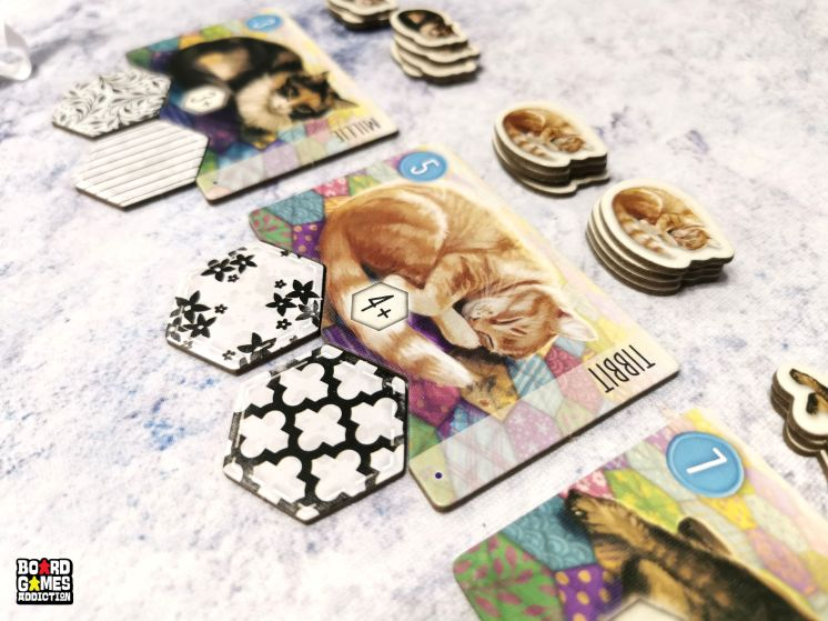 Calico | Board Games Addiction