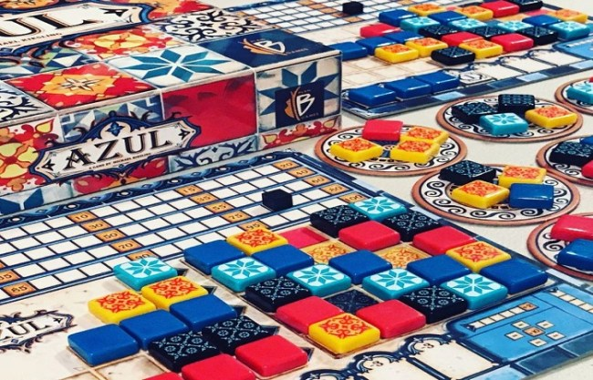 Azul-boardgamesnmore