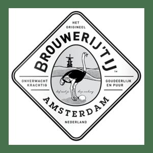 Brouwerij 't ij logo