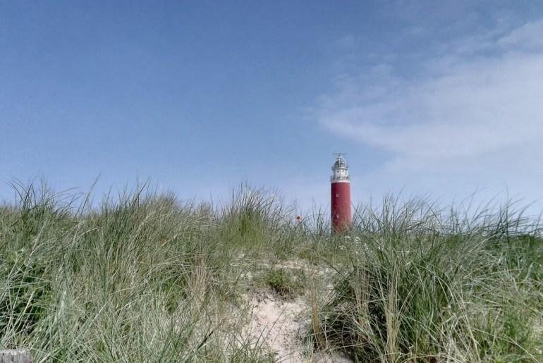 vuurtoren texel lighthouse