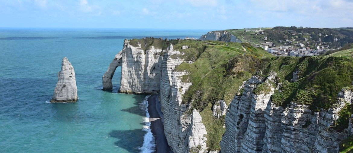 Why we decided to visit Normandy for a long weekend