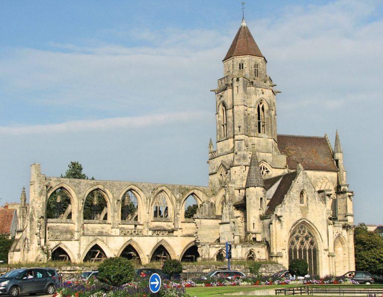 Caen Normandy