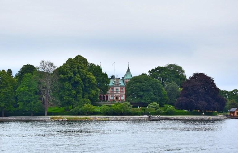 stockholm boat tour