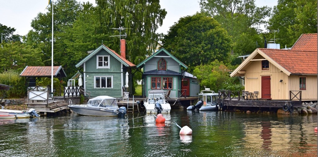 Visit Vaxholm: The ideal Stockholm day trip