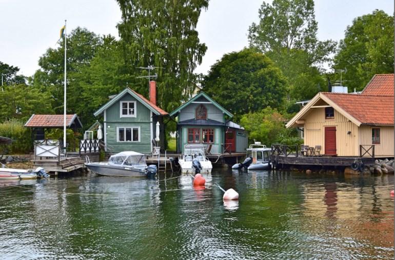 visit vaxholm