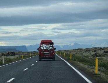 iceland car