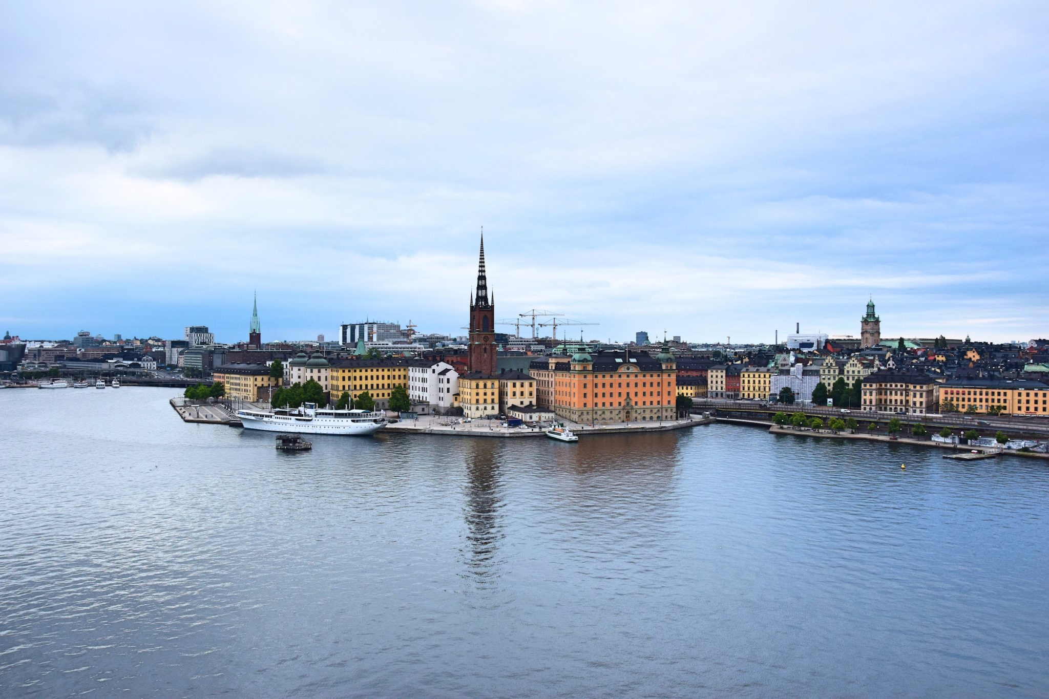 Do it for the 'gram: Where to take photos in Stockholm · Boarding Call