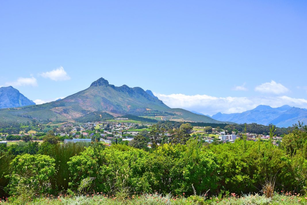 Glenelly Stellenbosch