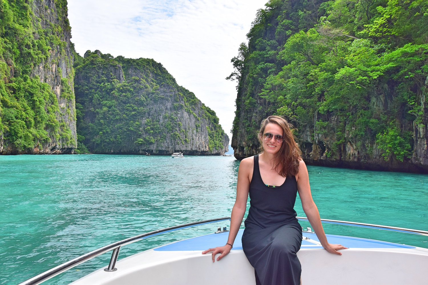 Ao Nang Guide: Where to stay and what to do in Ao Nang · Boarding Call