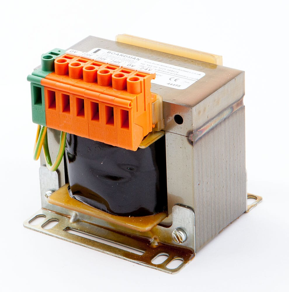 An Example Of Transformer Overload And Shortcircuit Protection Photo