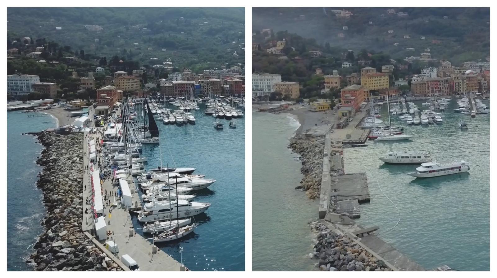 Santa Margherita: obiettivo ricostruzione record, confermato il Velafestival