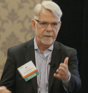 Jim Crocker Association Governance Consulting presentation