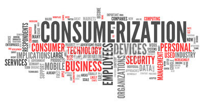 consumerization of IT