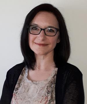 Amanda Gouthro
