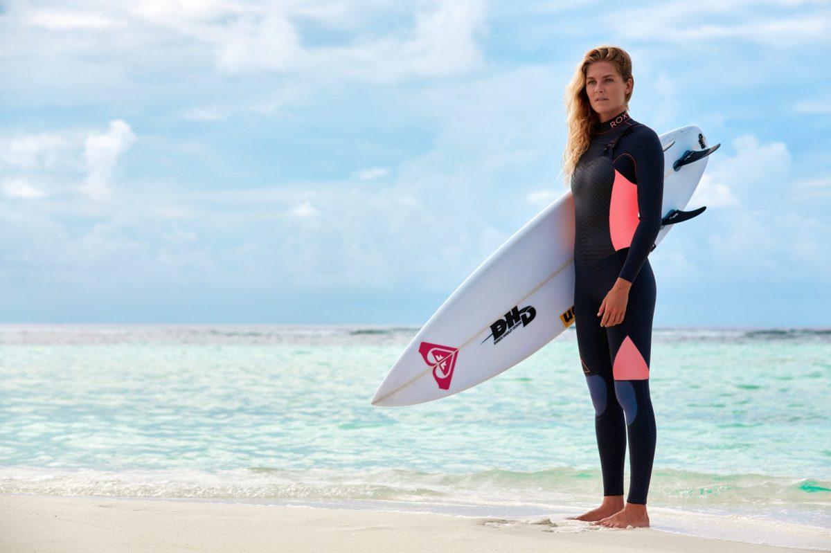 Wetsuits SS17 Trend Report  Boardsport SOURCE