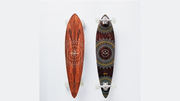 Arbor 2018 Longboard - Boardsport Source