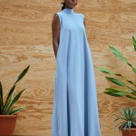 Aria Maxi Dress by The 1964 Brand