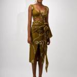 Eniola Skirt Set By Pepper Row