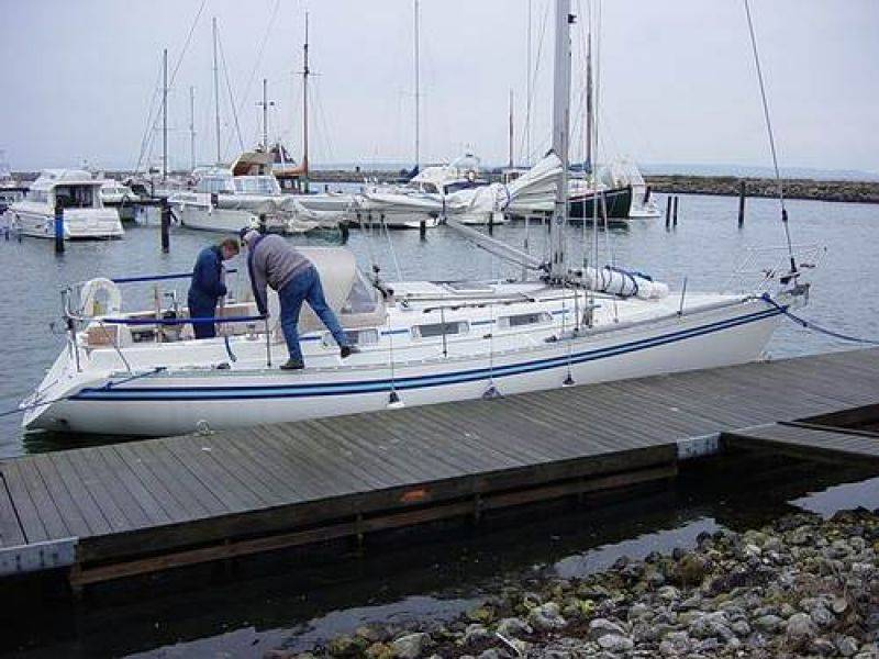 bianca 27 for sale