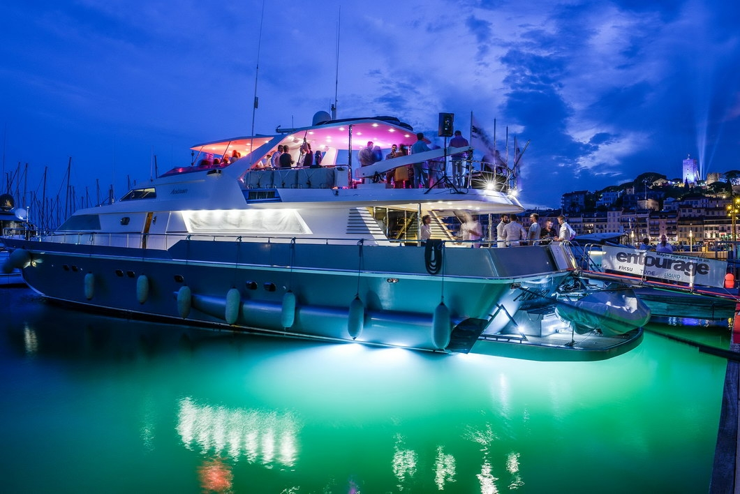 Countdown To Cannes Lions 2016 Yacht Charter News And