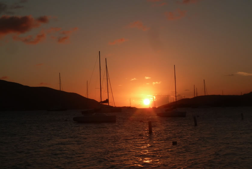 BVI Crewed Catamaran 7 Day British Virgin Islands Sailing