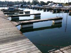 Boatbreakers - Our Marina