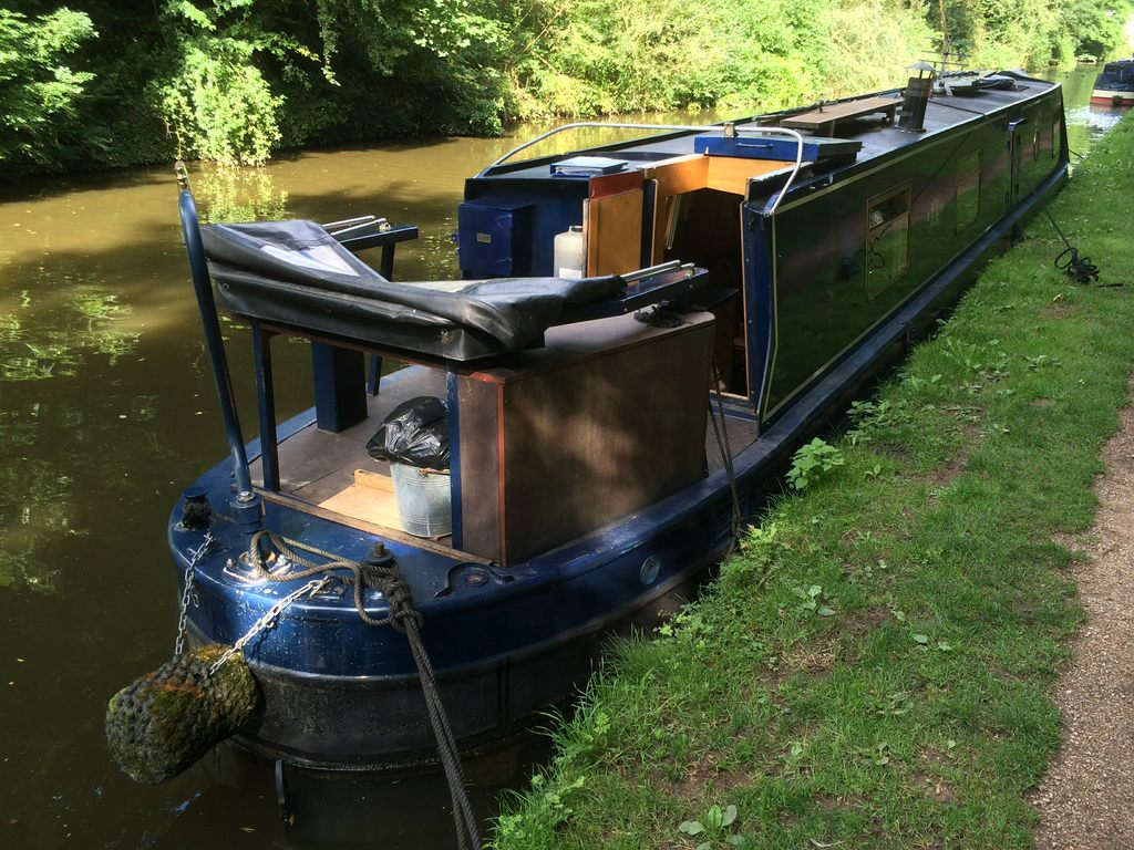 Donate a Boat to Charity - Donate a Narrowboat to Charity