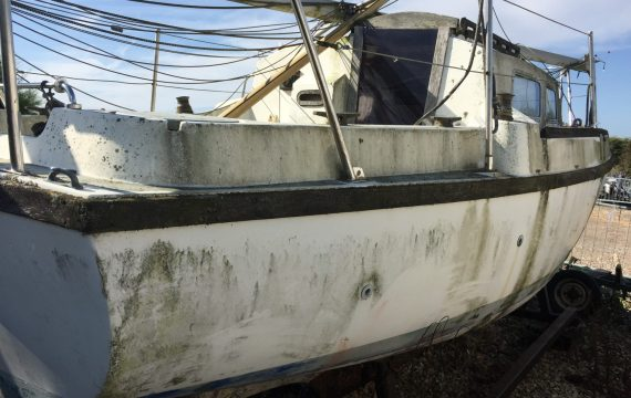 Boatbreakers News - FAQs - Boatbreakers Costs to Consider