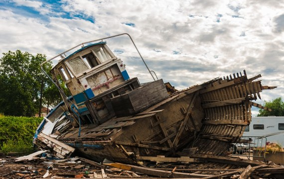 Boatbreakers News - America's Pilot Boat Disposal Program