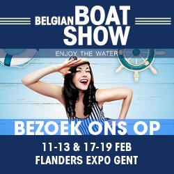 Belgian Boat Show 2017